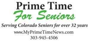 Prime Time for Seniors logo