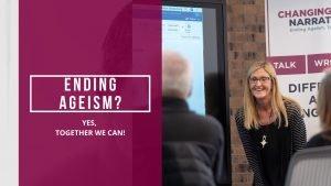 Ending Ageism - Online Presentation