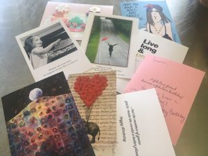 birthday cards that are not ageist
