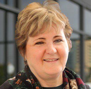 Kathy Stevens Del Mar Encore Fellow