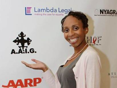 Aisha Young: Believe in your passion – and then take action