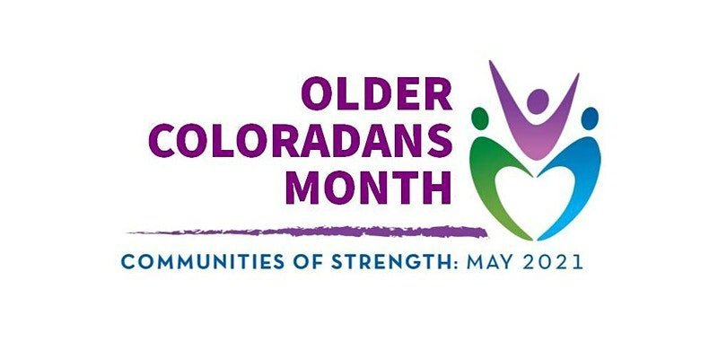 Colorado Senior Lobby presents: Older Coloradans Month Webinar Series