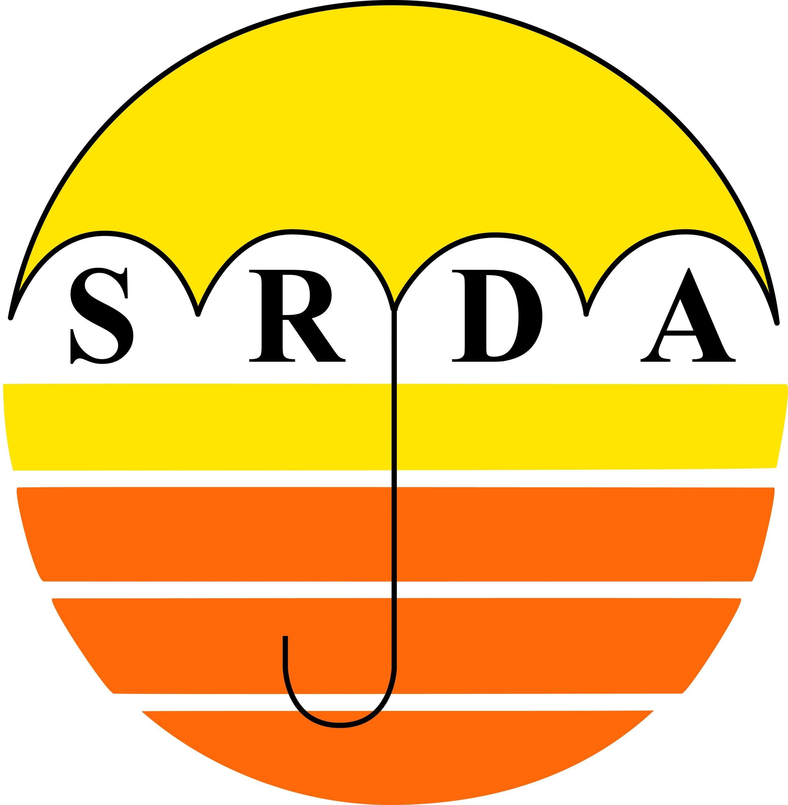 SRDA logo